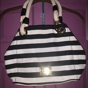 Michael Kors Marina Anchor Bag